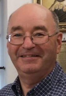 Derek McAuley
